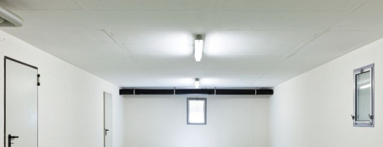How to Soundproof a Garage Ceiling