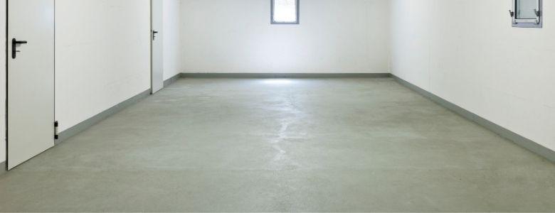 How to Soundproof a Garage Floor