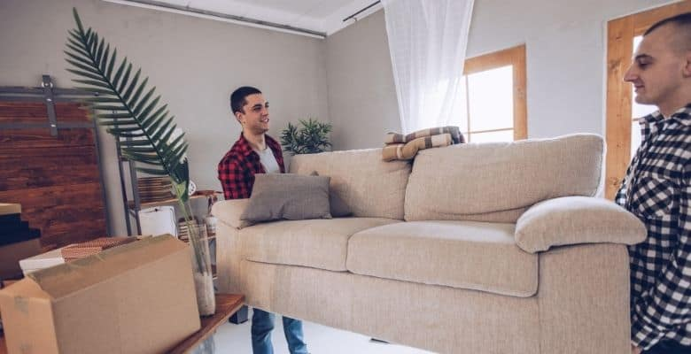 Repositioning Your Furniture